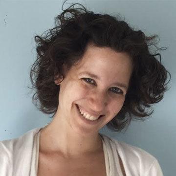 דנה ברנר - מדריכת פילאטיס